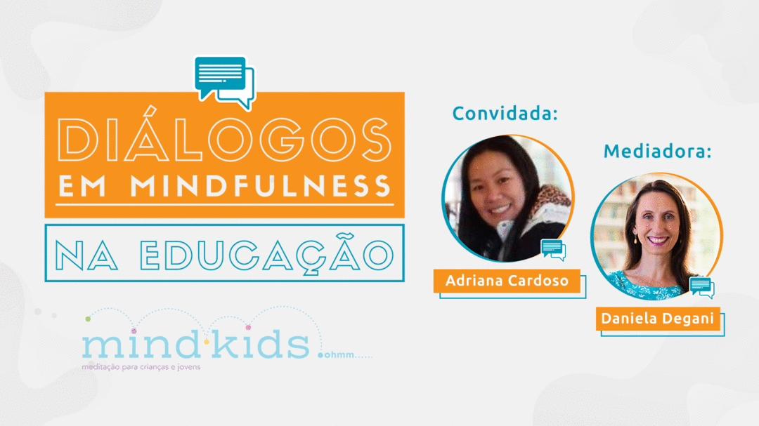 [Diálogos em Mindfulness] ✨ Mindfulness e o ensino de inglês