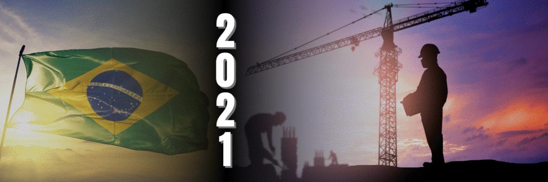 Mercado de Obras: Desafios e oportunidades no mundo pós-pandemia