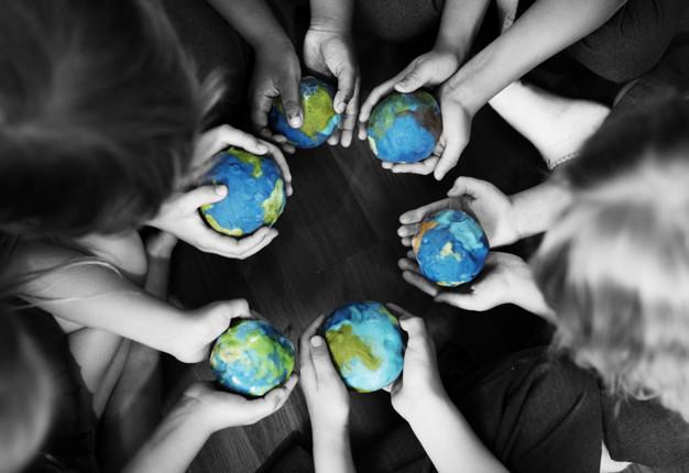 O que você pensa sobre a Educação do Futuro?