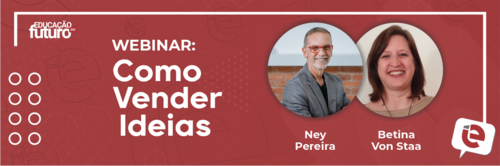 Você sabe como se comunicar para alcançar seus objetivos? Assista ao webinar com Ney Pereira!