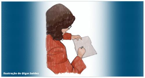 A doce menina má, reescrevendo a história