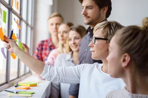 Reinventando as formas de ensinar e de aprender