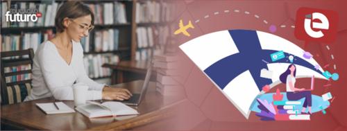 Pós-graduação da Finlândia voltada a professores chega ao Brasil via empresa de digitalização de universidades