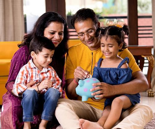 3 dicas básicas para ajudar a educar seus filhos adolescentes financeiramente