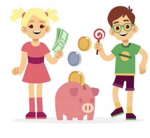 Falar de dinheiro com seus filhos é ato de amor: