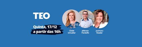 34º Webinar TEO | 2021: A Captação de Alunos mais Desafiadora dos Últimos Tempos