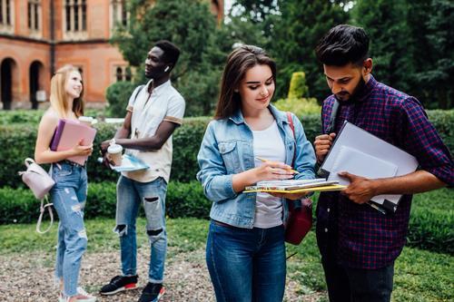 Dicas para preparar candidatura para universidade americanas