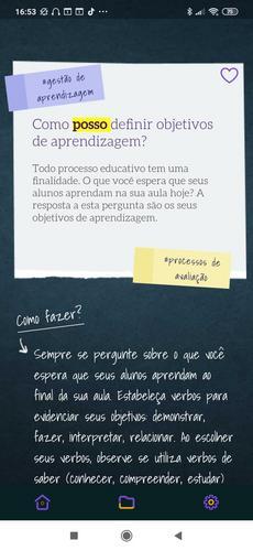 Aplicativo ajuda formação de professores no Brasil